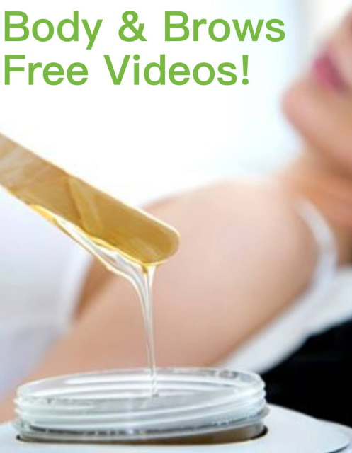 Waxing Course Online